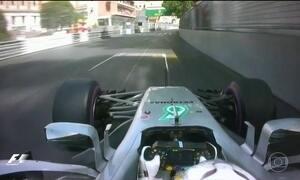 Ferrari e Mercedes alternam êxitos cada vez que vão para a pista na F1