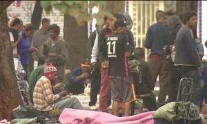 Prefeitura de São Paulo quer tratar dependentes de crack à força