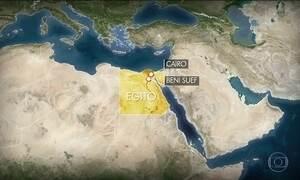 Atentado contra cristãos no Egito deixa mortos e feridos
