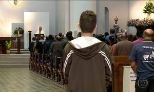Nossa Senhora de Caravaggio tem romaria na Serra Gaúcha