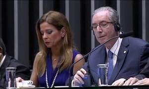 Mulher de Eduardo Cunha é absolvida na Lava Jato