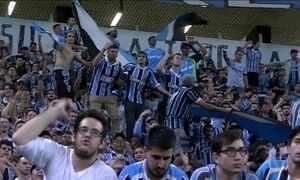 Libertadores tem seis clubes brasileiros nas oitavas de final