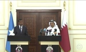 Jordânia é mais um país a cortar relações diplomáticas com Qatar