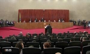 Aliados de Temer acreditam em vitória no julgamento da ação da chapa Dilma-Temer no TSE