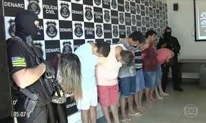 Traficantes se reúnem para conseguir desconto na compra de maconha em MS