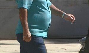 Número de pessoas obesas não para de crescer, revela estudo feito em 195 países