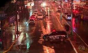 Violência nas cidades médias brasileiras atinge índices de cidades grandes