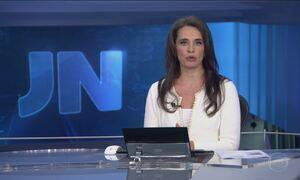 Jornal Nacional - Edição de quinta-feira, 15/06/2017