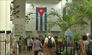 Trump vai a Miami anunciar revisão das medidas de aproximação com Cuba adotadas por Obama