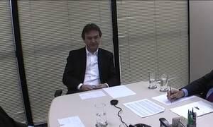 Joesley Batista depõe à PF e confirma acusações contra Michel Temer