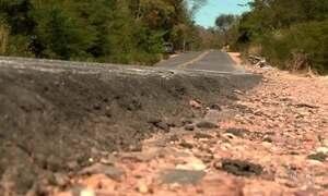 """Novos acidentes são registrados neste domingo (18) na """"Rodovia da Morte"""""""