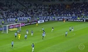 Bate Papo Esportivo mostra o grande teste da vídeo-arbitragem na Copa das Confederações