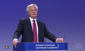 Começam as negociações sobre a saída do Reino Unido da União Europeia