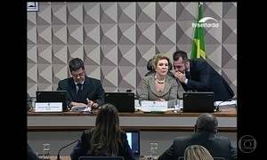 Governo vota a Reforma Trabalhista na comissão de assuntos sociais no Senado