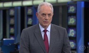 Rodrigo Janot pede ao STF a abertura de inquérito para investigar o senador Edison Lobão