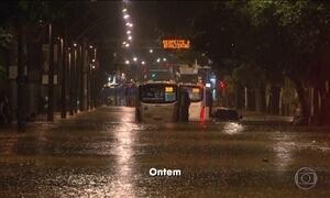 Rio de Janeiro registra o mês de junho mais chuvoso dos últimos 20 anos
