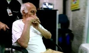 Roger Abdelmassih deve deixar a cadeia para cumprir prisão domiciliar