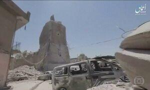 Exército do Iraque espera retomar a cidade de Mossul ainda esta semana