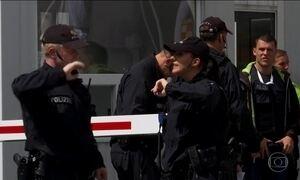 Hamburgo, na Alemanha, se prepara para enfrentar protestos violentos durante o G-20