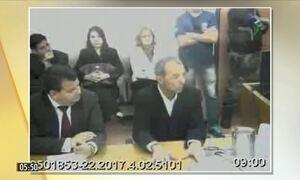 Sérgio Cabral admite que recebeu dinheiro de caixa dois