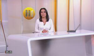 Hora Um - Edição de terça-feira, 11/07/2017