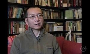 Morre aos 61 anos de idade o prêmio Nobel da Paz Liu Xiaobo