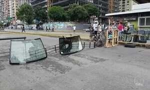 OEA afirma que Maduro tem responsabilidade penal por mortes em protestos contra o governo