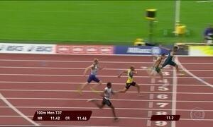 Brasil conquistou 15ª medalha no Mundial de Atletismo Paralímpico em Londres