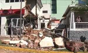 Força-tarefa investiga quadrilhas que assaltam bancos no interior de Minas Gerais