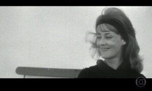 Morre em Paris a atriz Jeanne Moreau, um dos grandes nomes do cinema francês