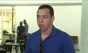 Suspeito de matar PM se apresenta à polícia no Rio