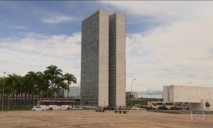 Jornal Nacional - Edição de sexta-feira, 04/08/2017