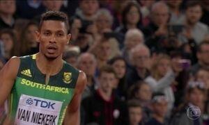 Surge um sucessor para o fenômeno Usain Bolt no atletismo