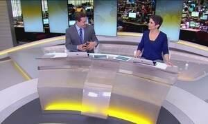 Jornal Hoje - Edição de sexta-feira, 11/08/2017