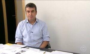 PF do Rio faz operação contra o ex-secretário Rodrigo Bethlem