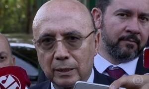 Henrique Meirelles anuncia novo prazo para divulgação da nova meta fiscal