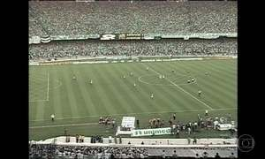 Grandes clássicos marcam semifinais da Copa do Brasil