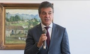 Justiça rejeita denúncia por improbidade administrativa contra Beto Richa