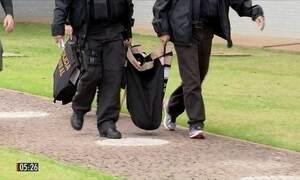 Operação prende 19 pessoas por suspeita de lavagem de dinheiro e evasão de divisas
