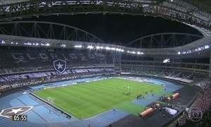 Flamengo e Botafogo fazem clássico carioca pela Copa do Brasil