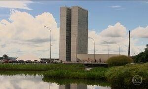 Governo começa as negociações para aprovar a nova meta fiscal