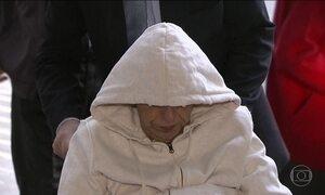 Ex-médico Roger Abdelmassih vai voltar para hospital penitenciário