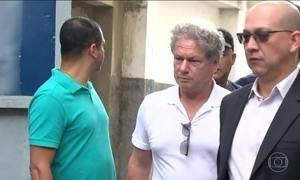 Jacob Barata Filho e Lélis Teixeira deixam a prisão