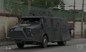 Escolas voltam a abrir parcialmente após confrontos em comunidade no RJ