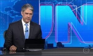 Alexandre de Moraes rejeita ações que pediam análise de impeachment de Temer
