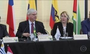 Ex-procuradora da Venezuela diz que vai entregar provas de propina a Maduro
