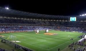 Futebol brasileiro terá uma noite decisiva na Copa do Brasil
