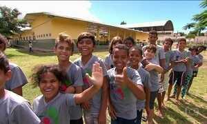 Instituto ajuda jovens a se prepararem para o futuro em Limoeiro (PE)