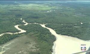 Justiça Federal suspende o decreto que acaba com a reserva nacional na Amazônia