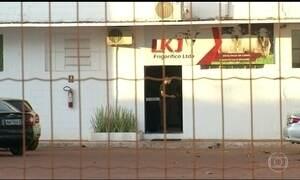 Operação da PF prende 11 pessoas em investigação no Ministério da Fazenda